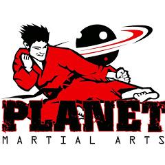 Planet Martial Arts