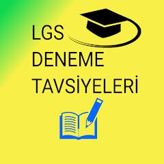 LGS DENEME TAVSİYELERİ