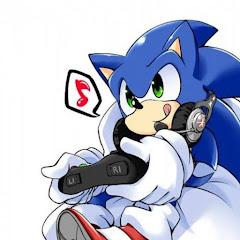SonicGamer Roblox Sonic y Mas