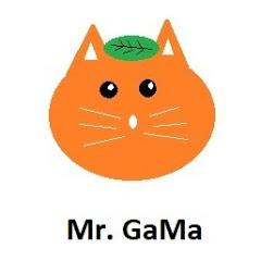 Mr.GaMa(柑嘛)