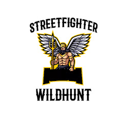 Streetfighter Wild hunt
