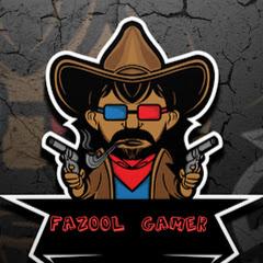 Fazool Gamer