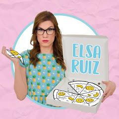 Elsa Ruiz Cómica