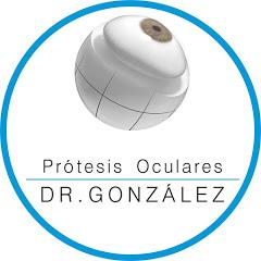 Prótesis Oculares Dr. González