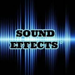 Sound effect تأثيرات صوتية