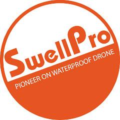 Swellpro Waterproof Drones