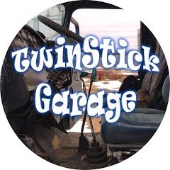 TwinStick Garage