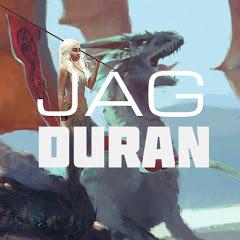 Jag Durán