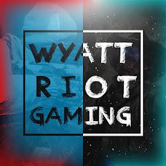 Wyatt Riot Gaming