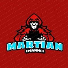 MARTIAN YTV CHANNEL