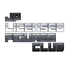 JP LICENSED FIGURES CLUB