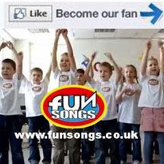 FunSongs Education Videos