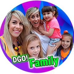 Daniela Go Family