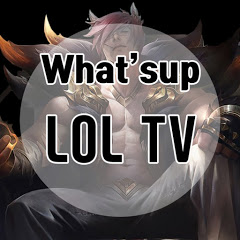 What'sup - lol bottom replay