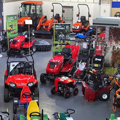 Congleton Garden Machinery Ltd