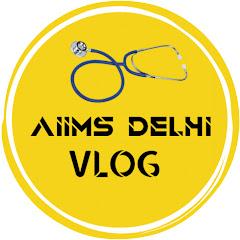 AIIMS DELHI VLOG