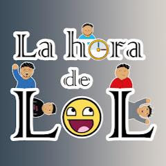 La Hora de LOL