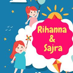 Rihanna & Sajra