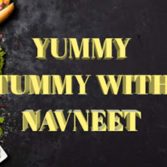 YUMMY TUMMY WITH NAVNEET