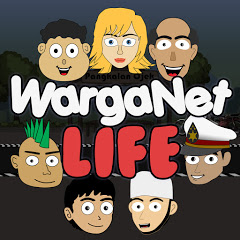 Warganet Life Official