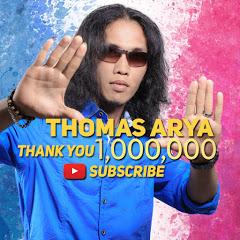 Thomas Arya Official