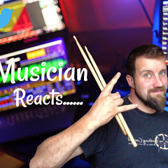 Musician Reacts