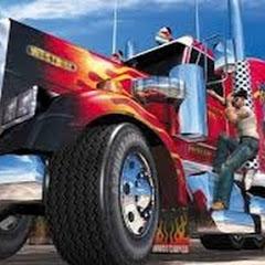 Camioneros Virtuales
