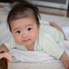さくらんぼDiary ー赤ちゃんの成長日記ー