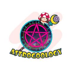 菇星族Astrogoology