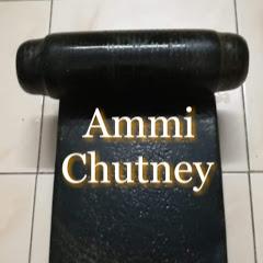 Ammi Chutney