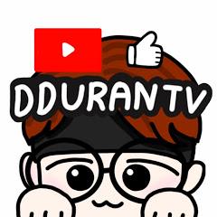 뚜란 DDURANTV
