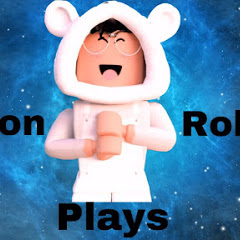 Proton Plays Roblox