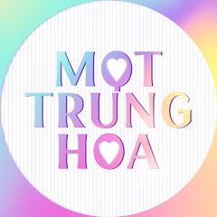 MỌT TRUNG HOA