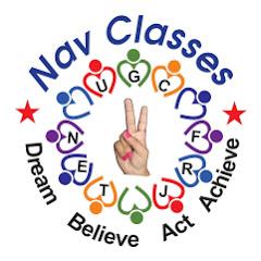 Nav classes