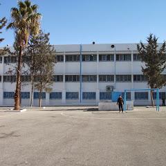 مدرسة ذكور الزرقاء الإعدادية الأولى