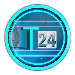 TOSHKENT 24