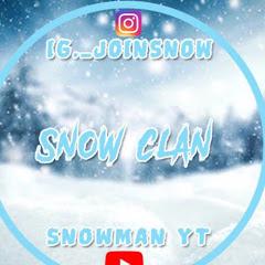 Snowman YT Live