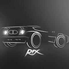 ROCKET LEAGUE FX