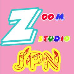 Zoom Studio JPN