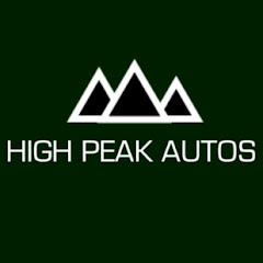 High Peak Autos