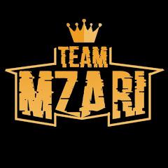 TEAM MZARI -MUAY THAI