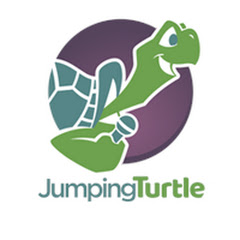Jumping Turtle
