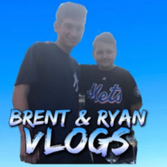 Brent and Ryan Vlogs