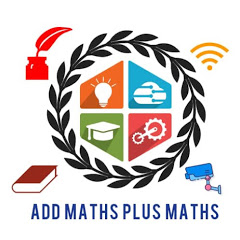 Add Maths plus Maths
