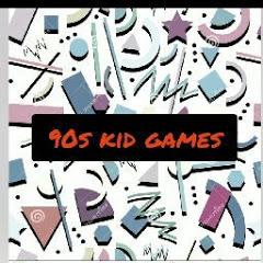 90s kid Games