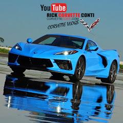 Rick Corvette Conti