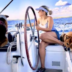 No Barco Pelo Mundo