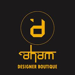 Aham Designer Boutique