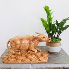 Woodworking Art