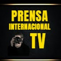 PRENSA INTERNACIONAL TV